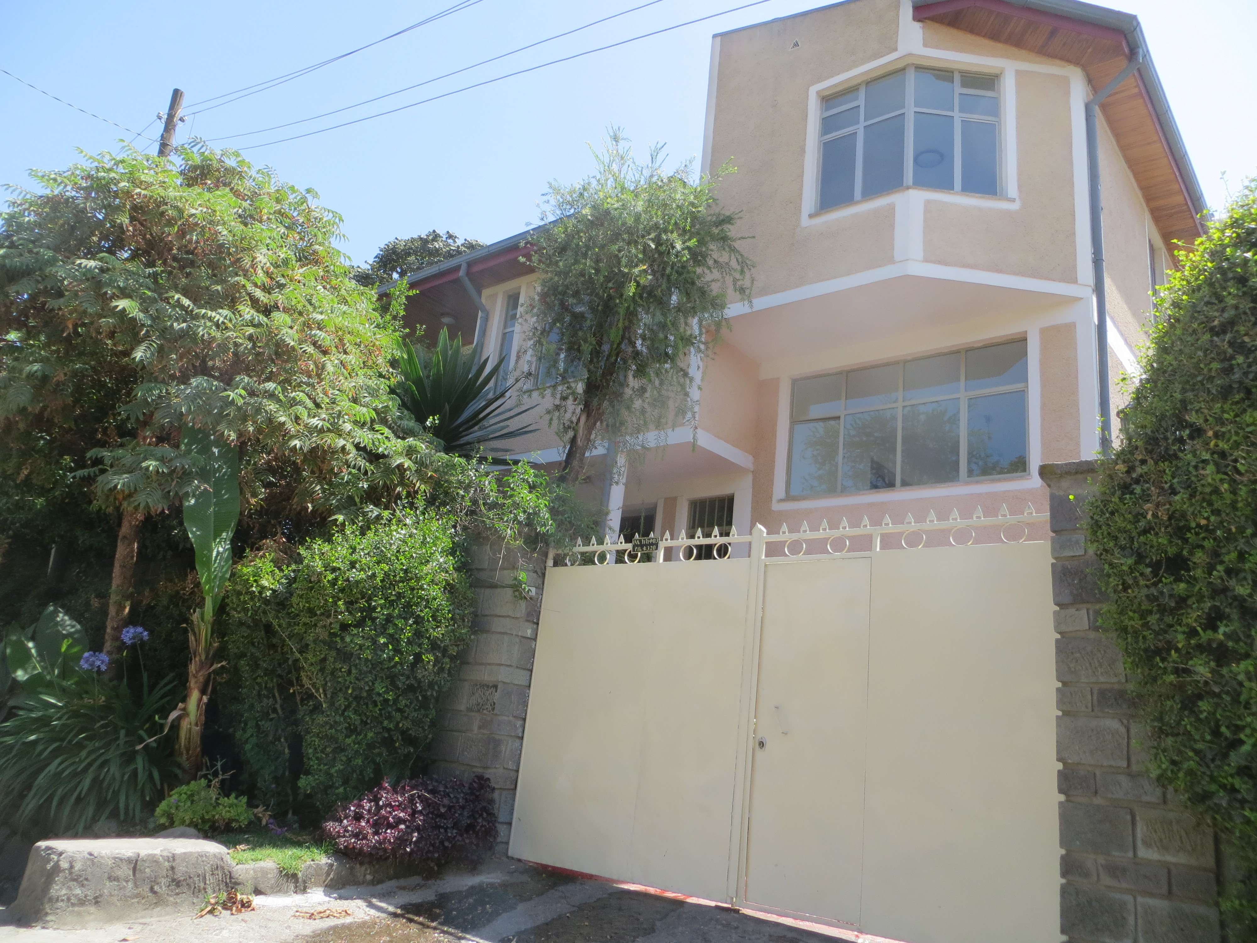 House in a Popular Gated Community