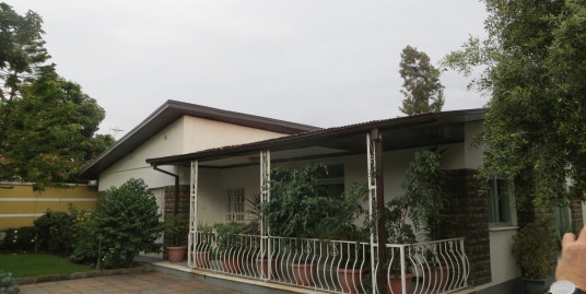 Fully Furnished House in A Prime Part of Bole