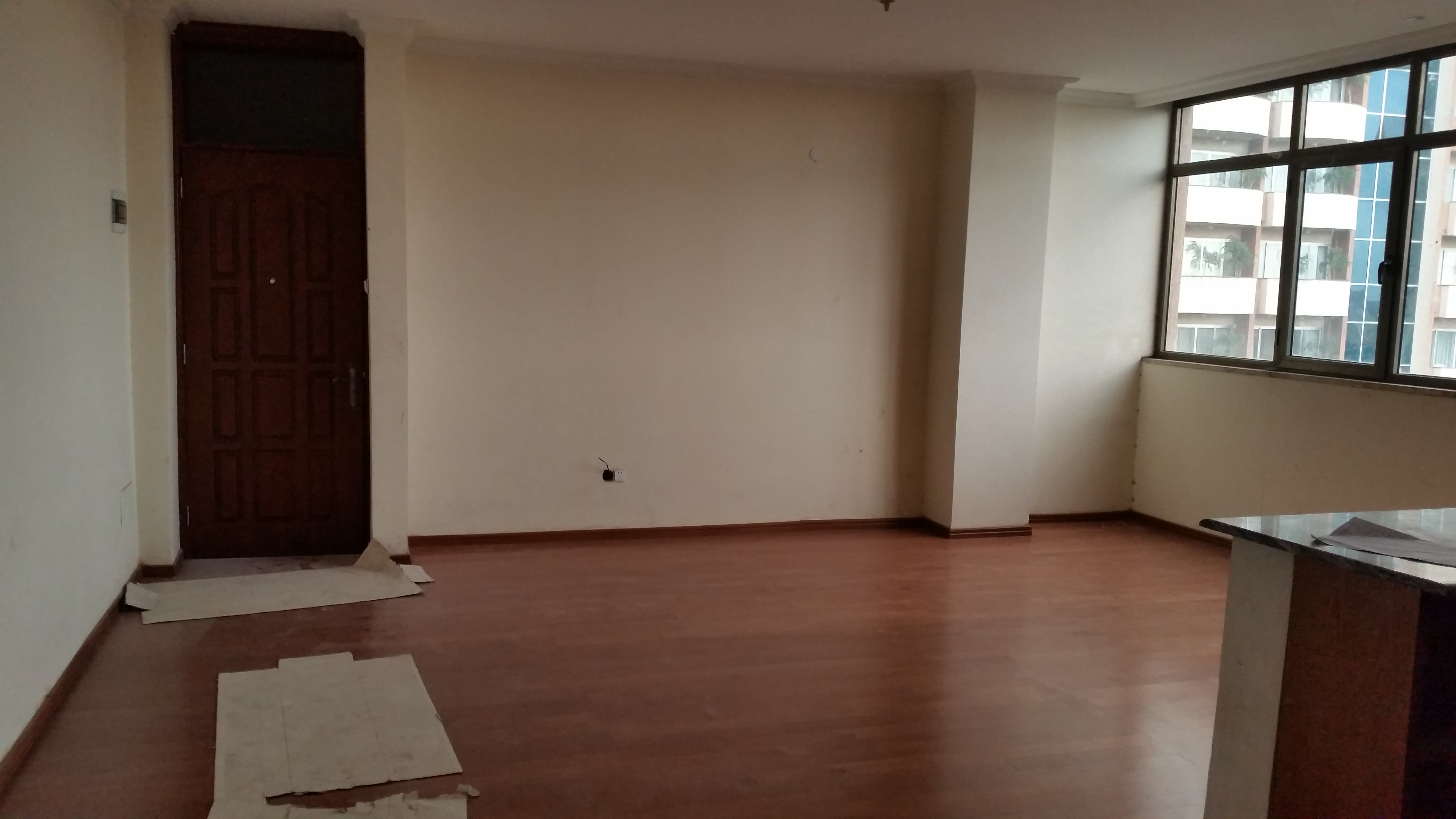 Brand New Apartments in Cazanchis