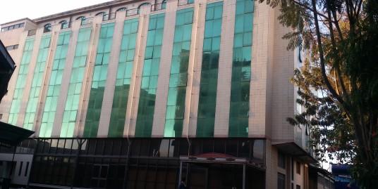 Office & Warehouse Space in Bole