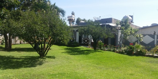 House with Magnificent Garden Walking Distance to ICS