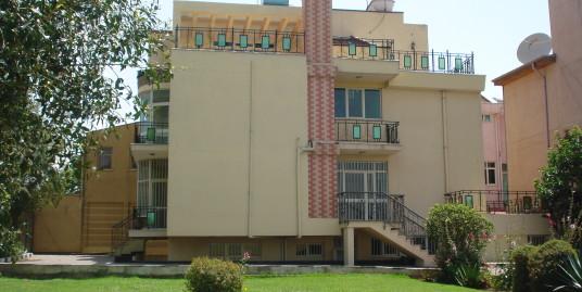 3 Story House in Bole Sub-City