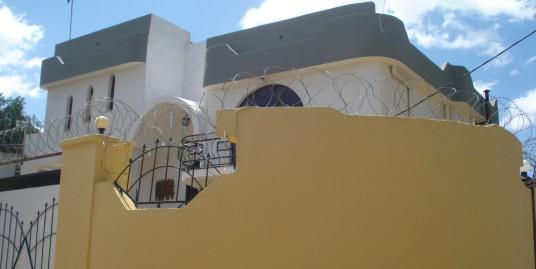 Beautiful Villa in Bole