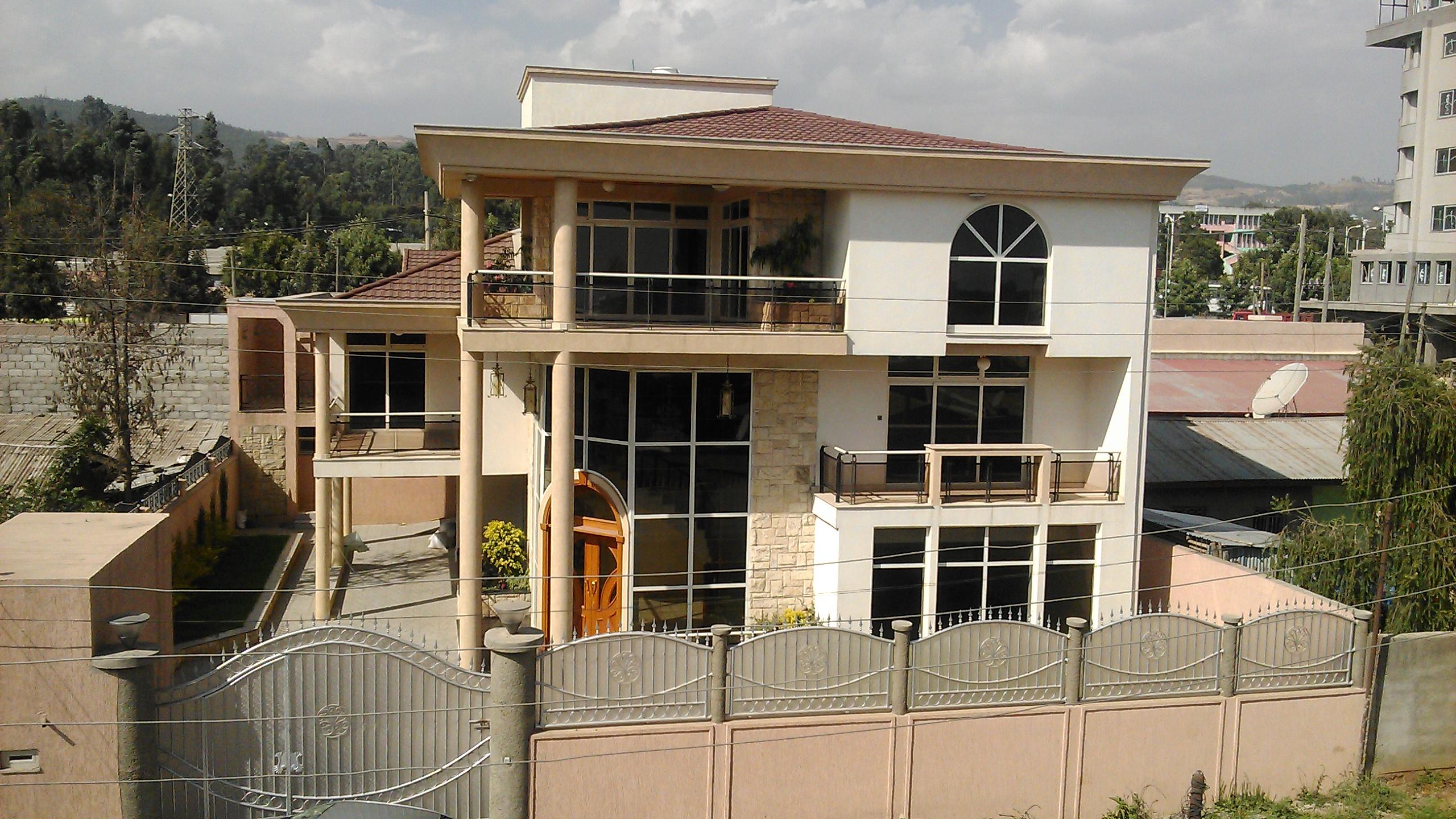 Brand  New Family Home in Gurd Sholla