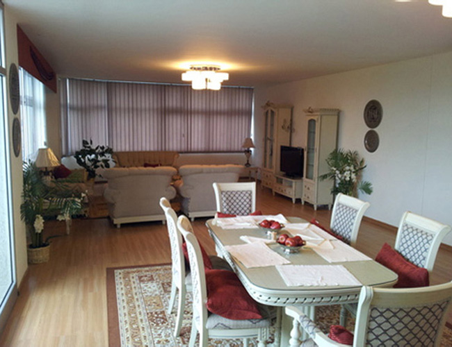 Luxurious Furnished Apartment