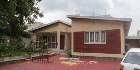 Fully Furnished House in Bole