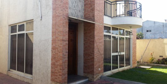 Furnished/Unfurnished House Close to Bole