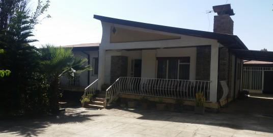 Furnished/Unfurnished House in Bole