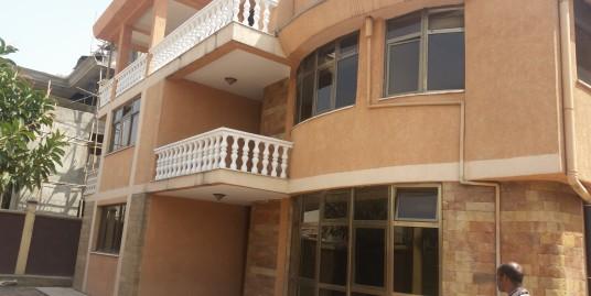G+2 House for Sale in Lebu