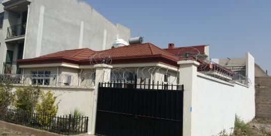 Cozy Villa For Sale in Lebu