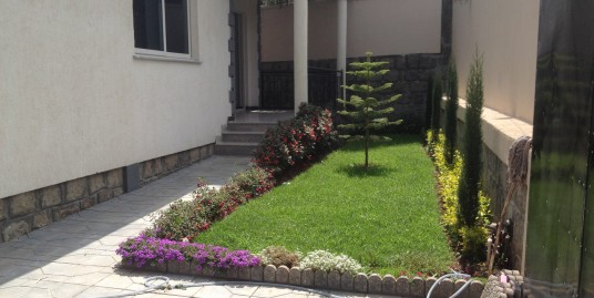 Brand New House For Rent in Kebena, Addis Ababa