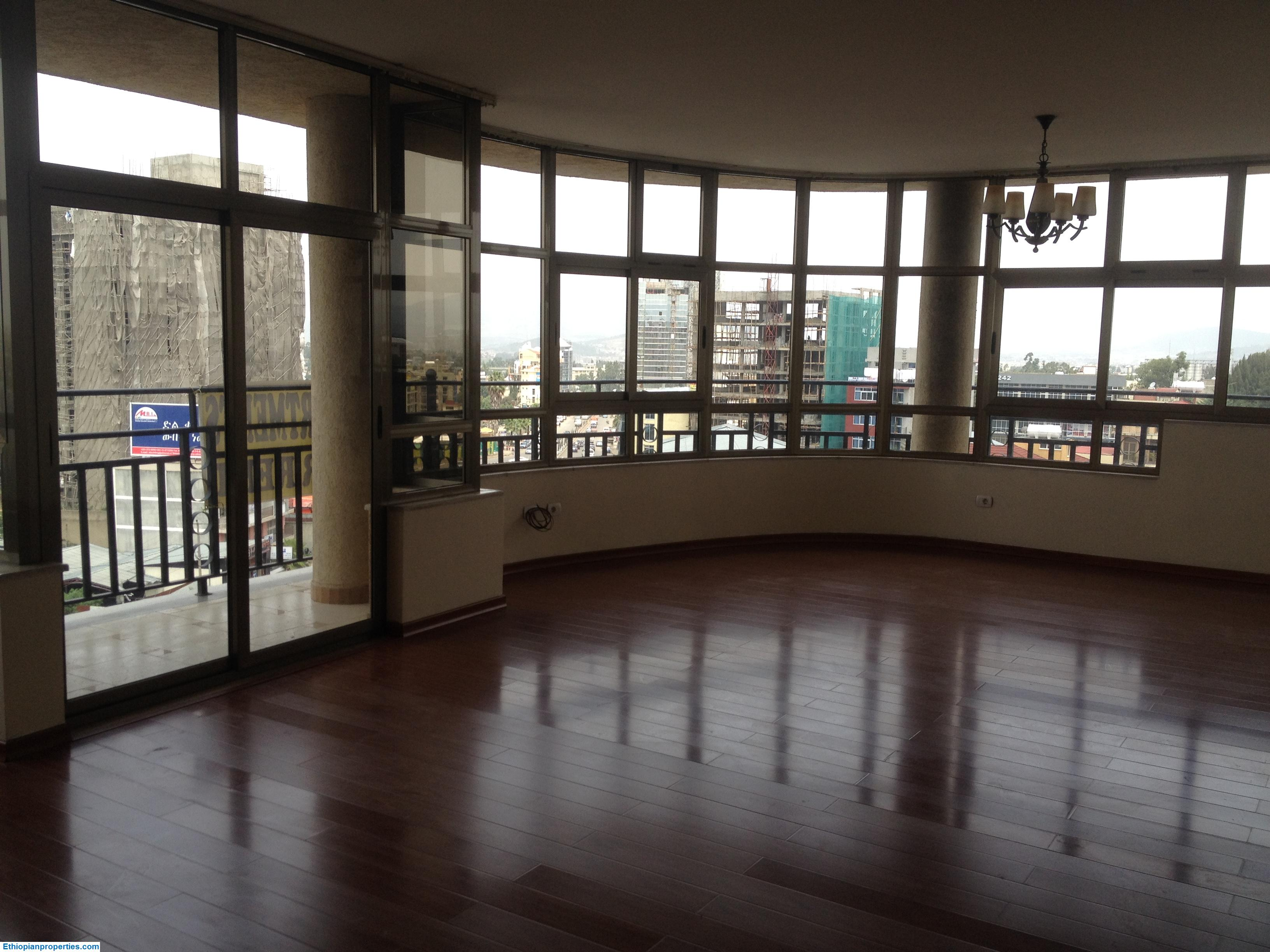 Great Apartments For Rent in Bole, Addis Ababa