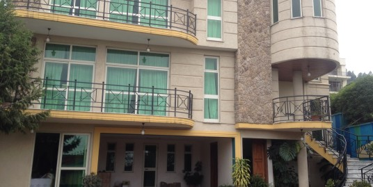 House For Rent in Top View, Addis Ababa