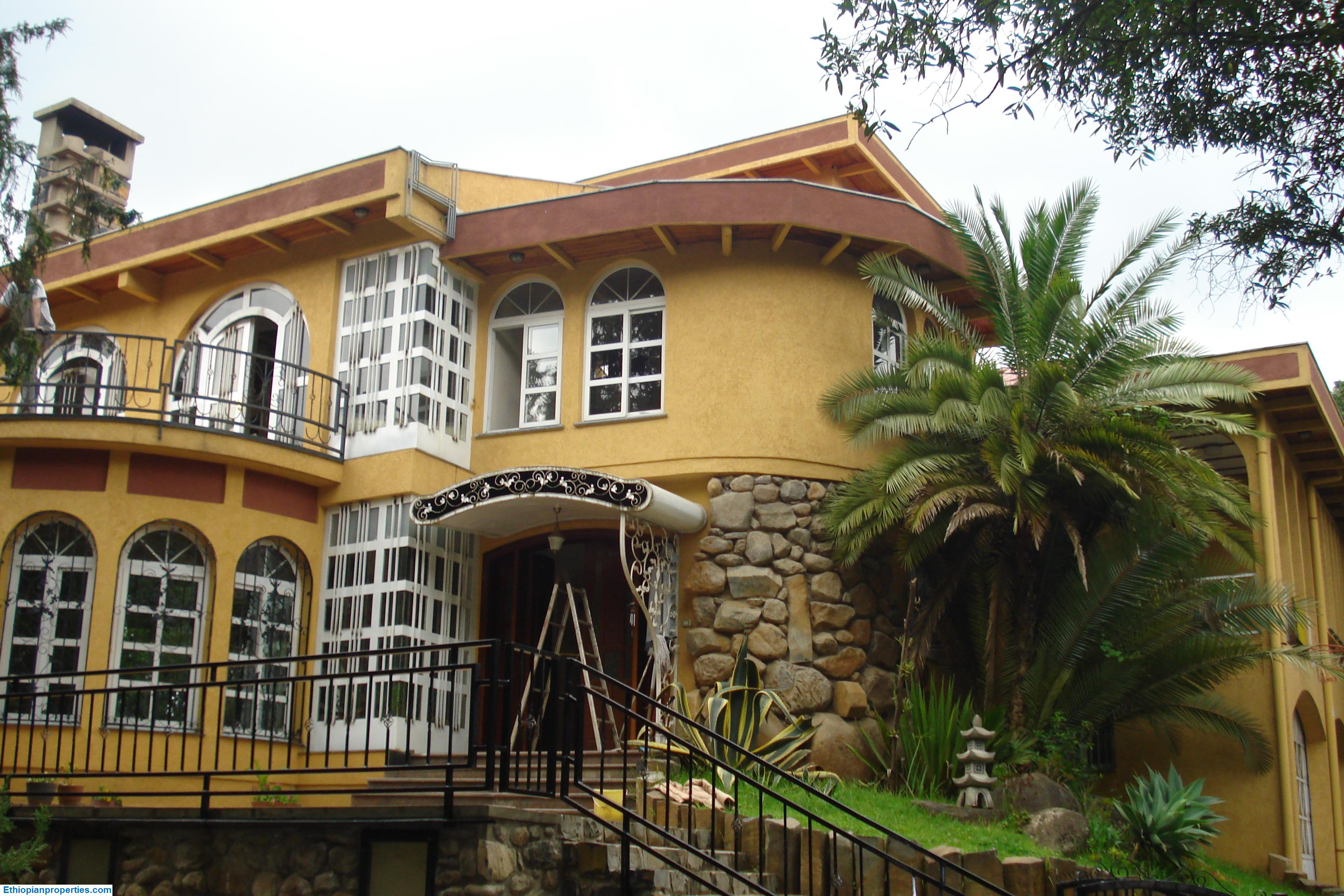 Fabulous House For Rent in Shiromeda, Addis Ababa