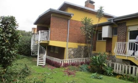 Beautiful Residential Real Estate for Lease in Bole Addis Ababa