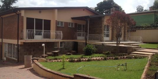 Newly Renovated Villa for Rent in Bole