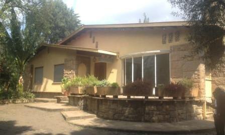 Charming Villa for Rent in Bole Area