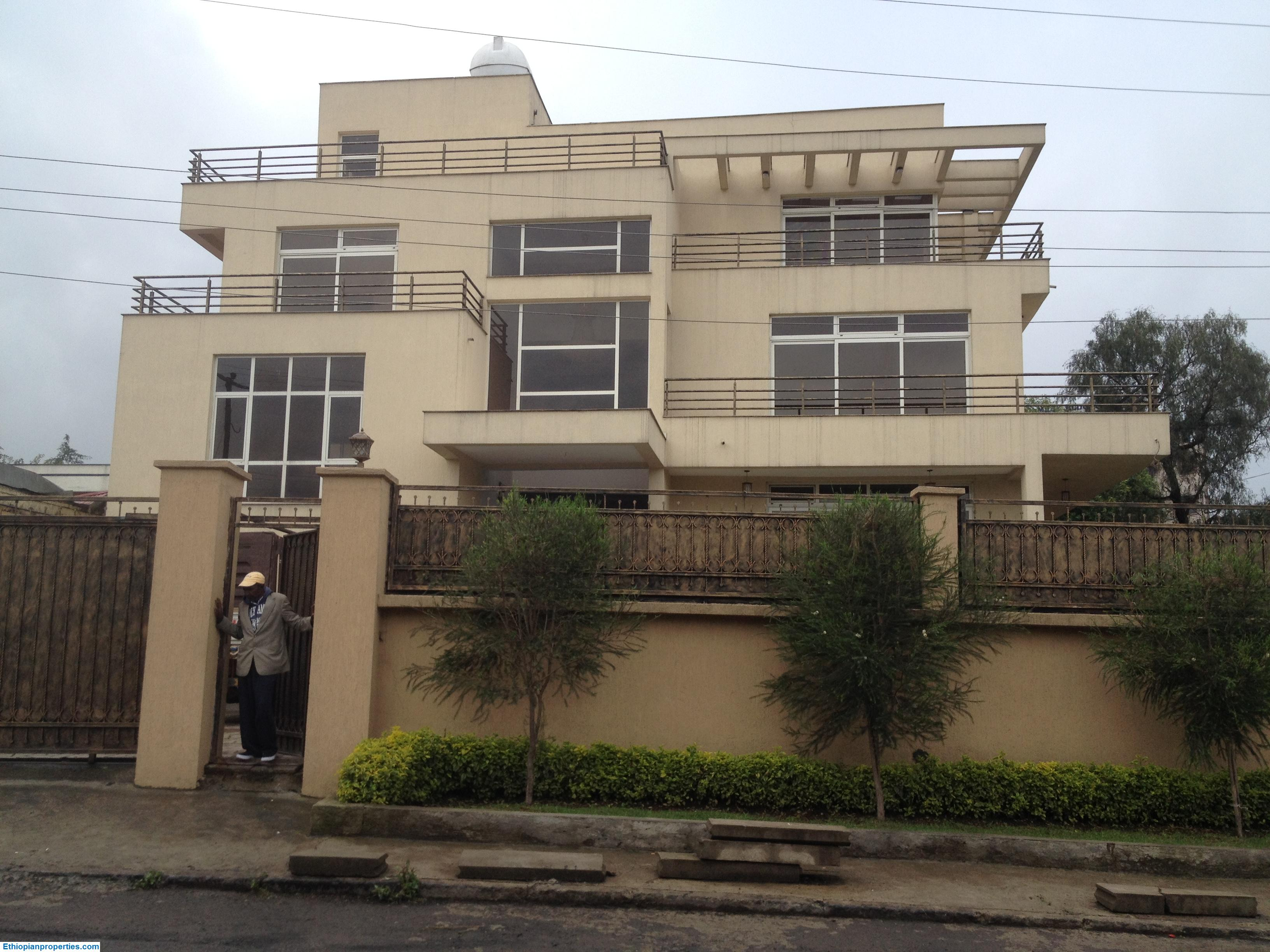 Brand New House For Rent Or Sale