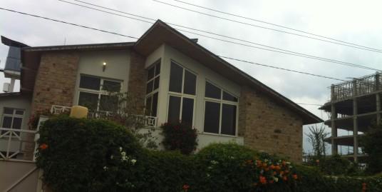 Beautiful House For Sale in Lebu