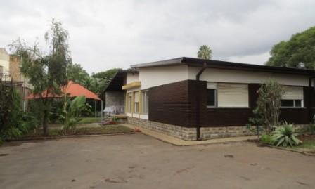 Beautiful Brick House for Sale in Bole