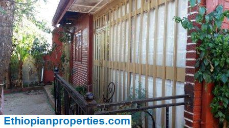 House for Sale in Kazanchis Balderas Area
