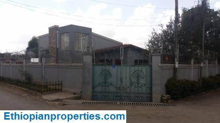 House for Sale in Bole