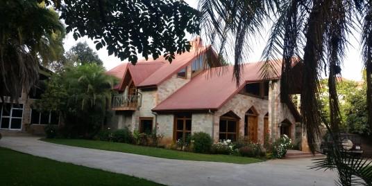 4 Bedroom Villa for Rent in Megenagna