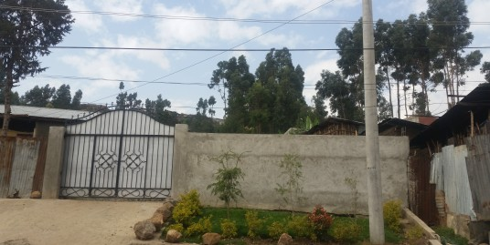 250 m2 Plot of Land for Sale in Kara
