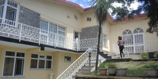 Furnished Villa for Rent