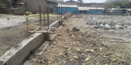 1000 Sq M Warehouse for Rent in Kaliti