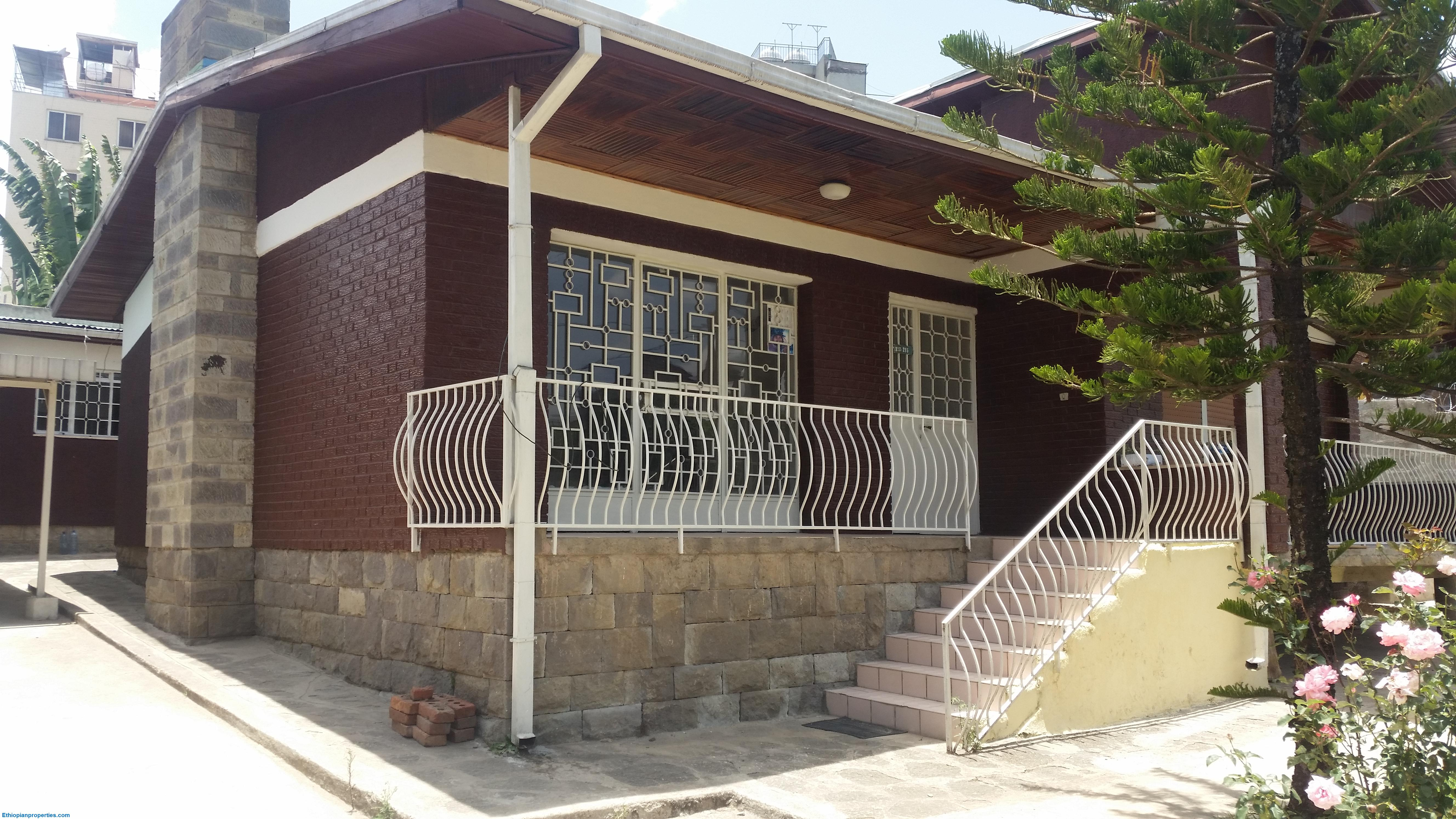 2 bedroom House in Bole