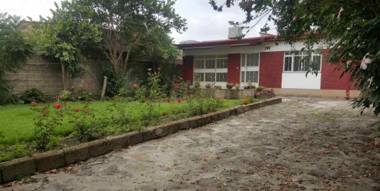 Two Bedroom House for Rent in Bole