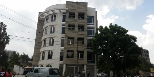 1 bedroom and 2 bedroom Apartments for Rent in Megenagna