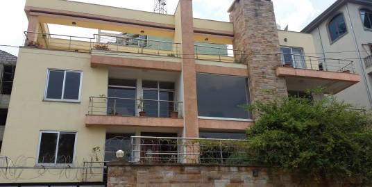 Superbly Finished House for Rent in Top View