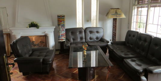 Furnished Cozy House for Lease in Bole