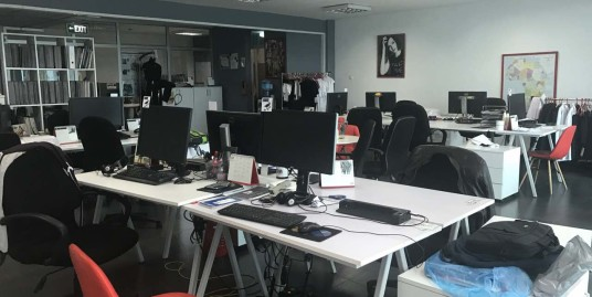 Office Space for Rent in Piazza, Near Churchill Avenue