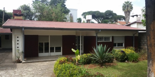 Simple and Cozy Villa for rent in Bole, Addis Ababa