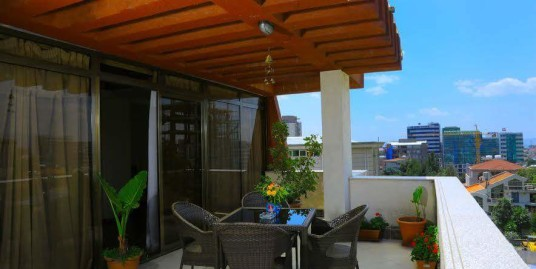Serviced Apartments for Rent in Bole, Addis Ababa
