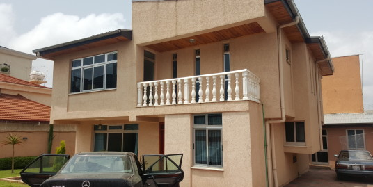 House for Sale in Ayat (Modified Design)