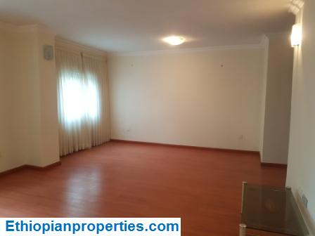 2 Bedroom Apartment for Rent in Cazanchis, Near ECA
