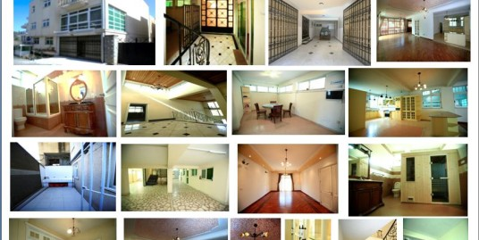 G+3 HOUSE FOR RENT ON CMC ROAD, ADDIS ABABA.