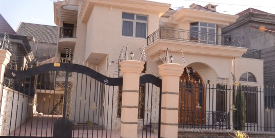 Gorgeous modern Villa on the Hill