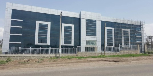 Big Office Spaces for Let in Kality