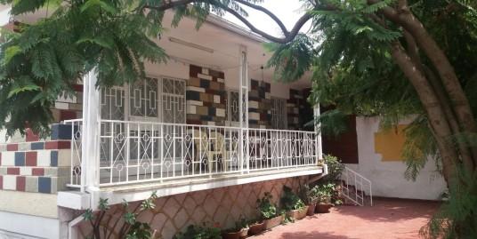 Furnished Two Bedroom Villa for Rent