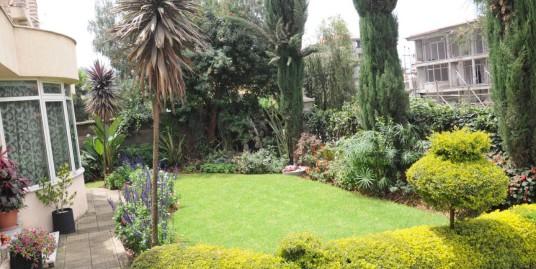 Furnished Sunshine Home for Lease