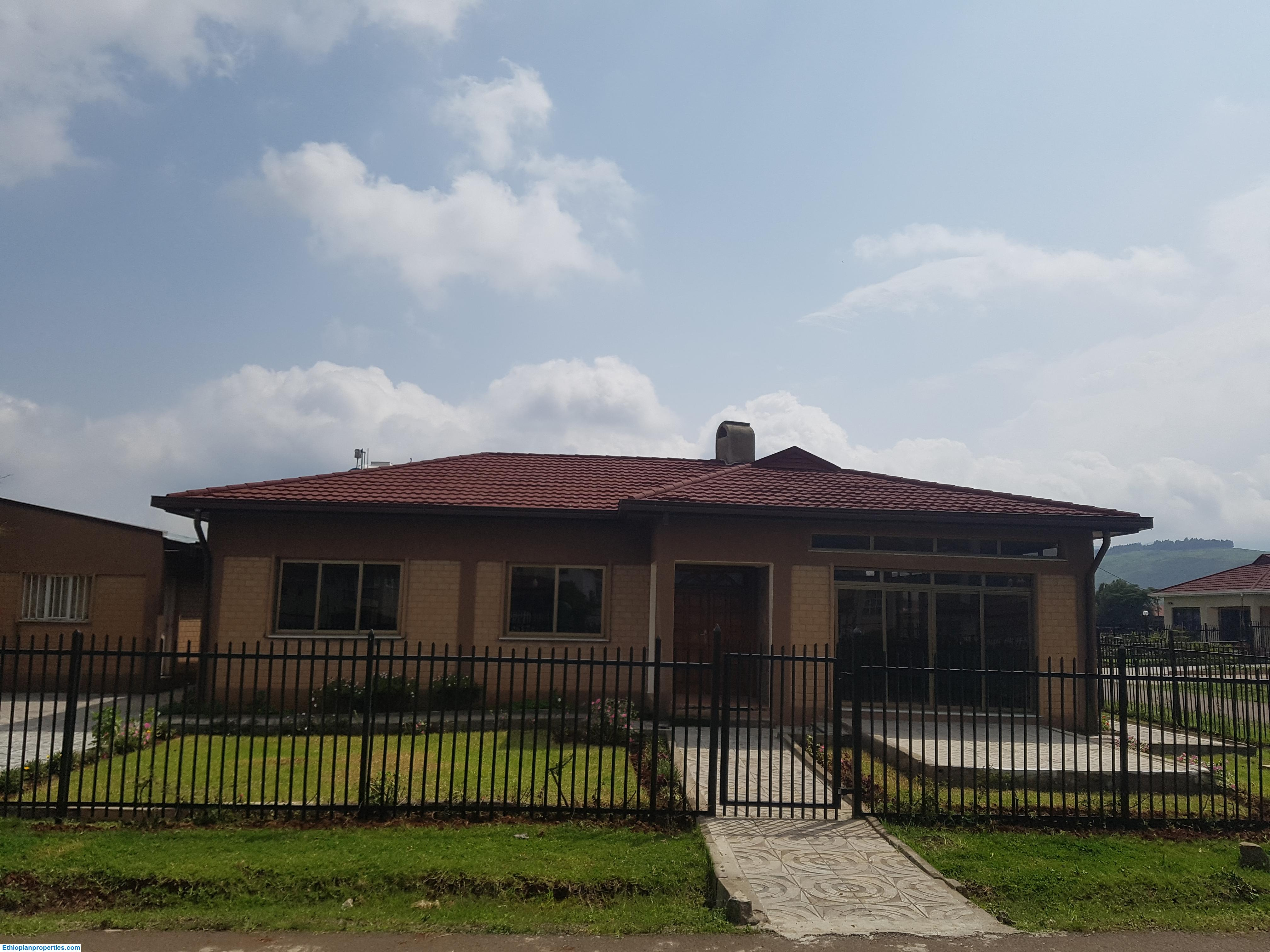 Beautiful Villa for Sale at Ropack