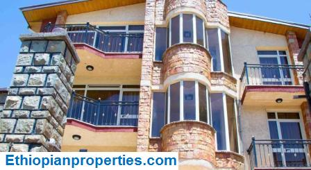 Guest House For Sale In Addis Ababa Ethiopianpropertiescom