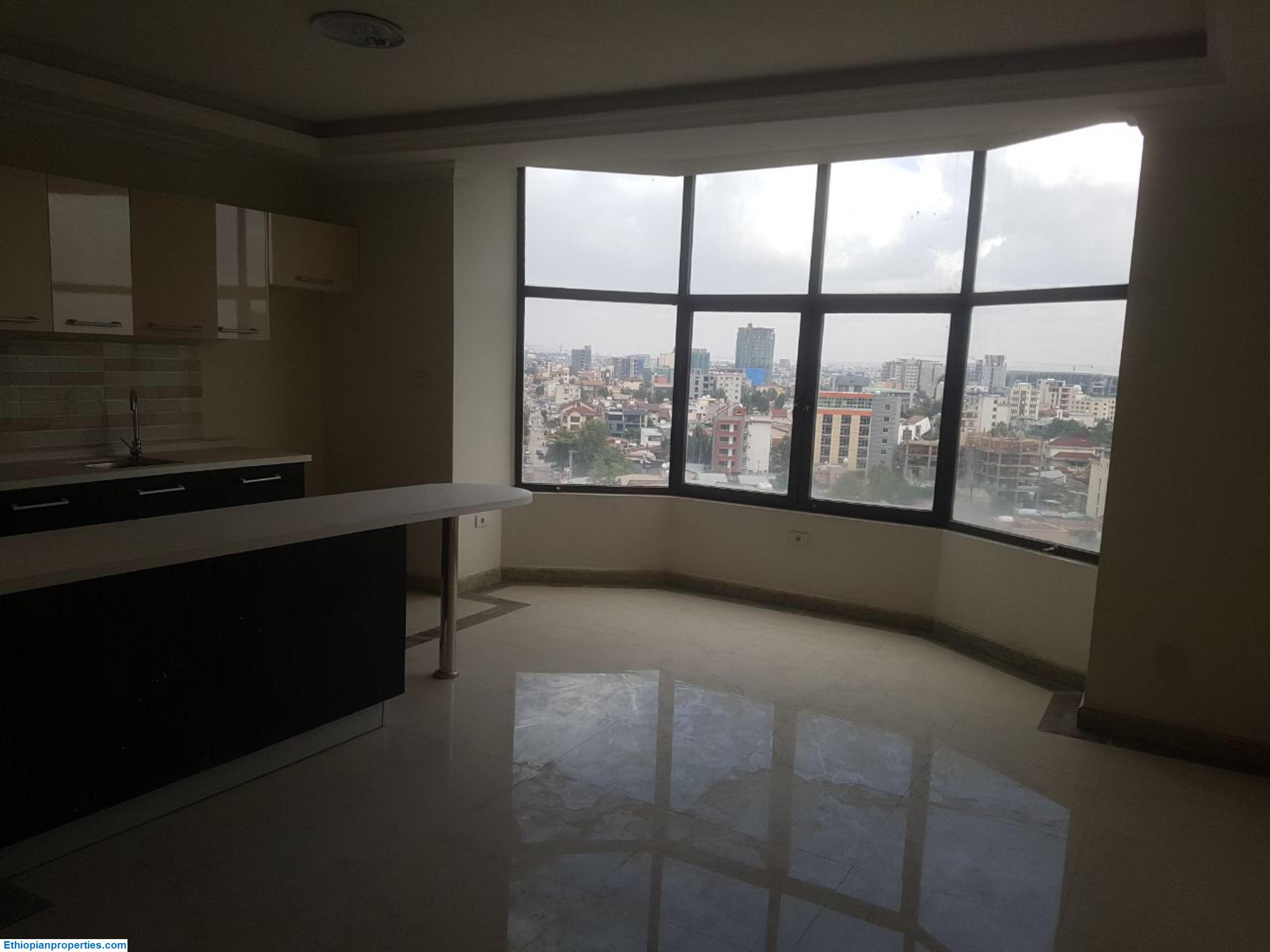 One Bedroom Apartment for Sale - Ethiopianproperties.com